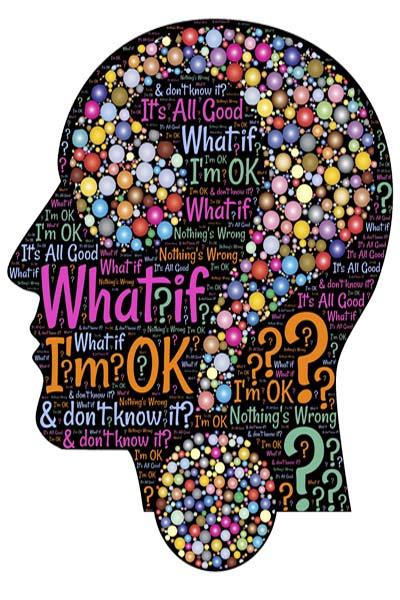 Persönlichkeitstest Fragen